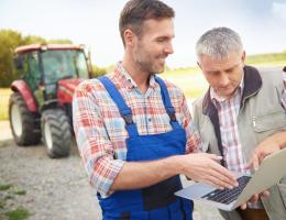 Внасяме резервни части за селскостопански машини