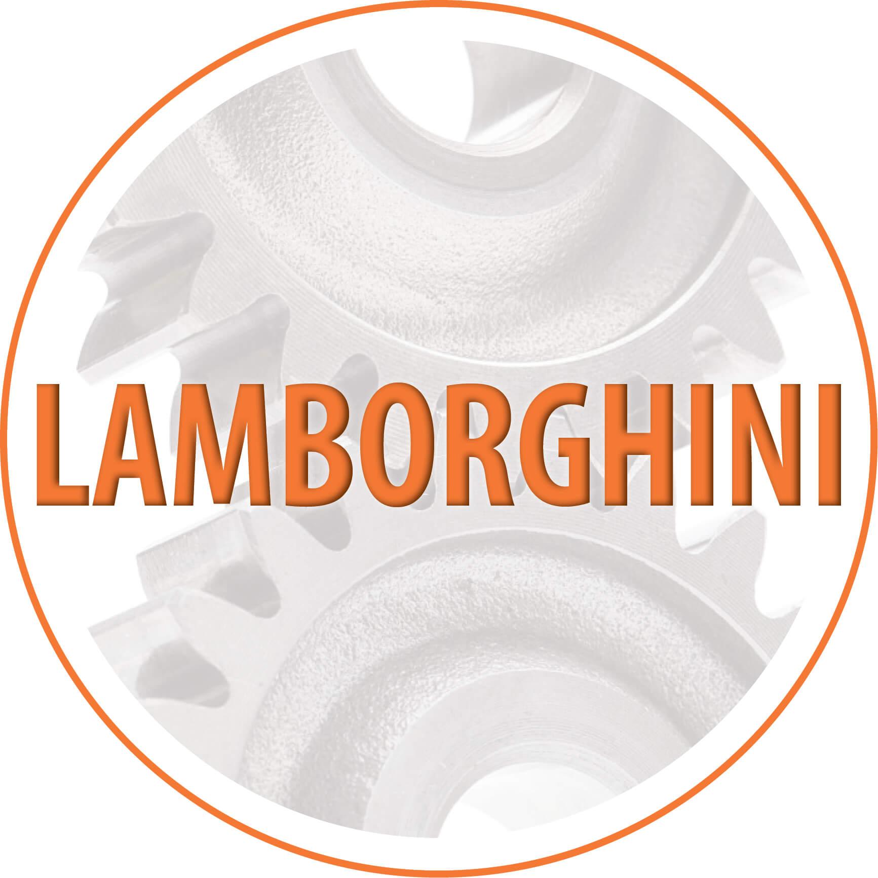 трактори Lamborghini
