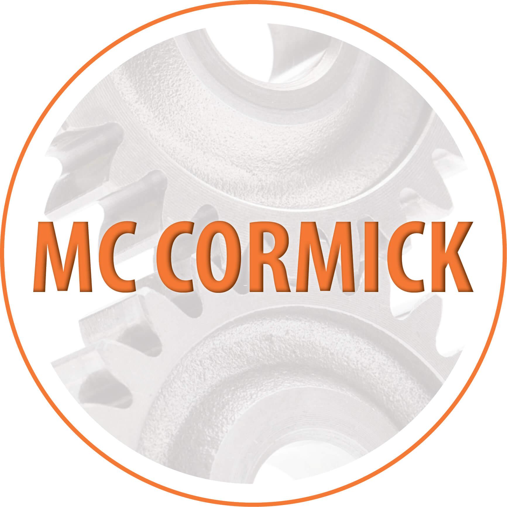 трактори MC Corminc