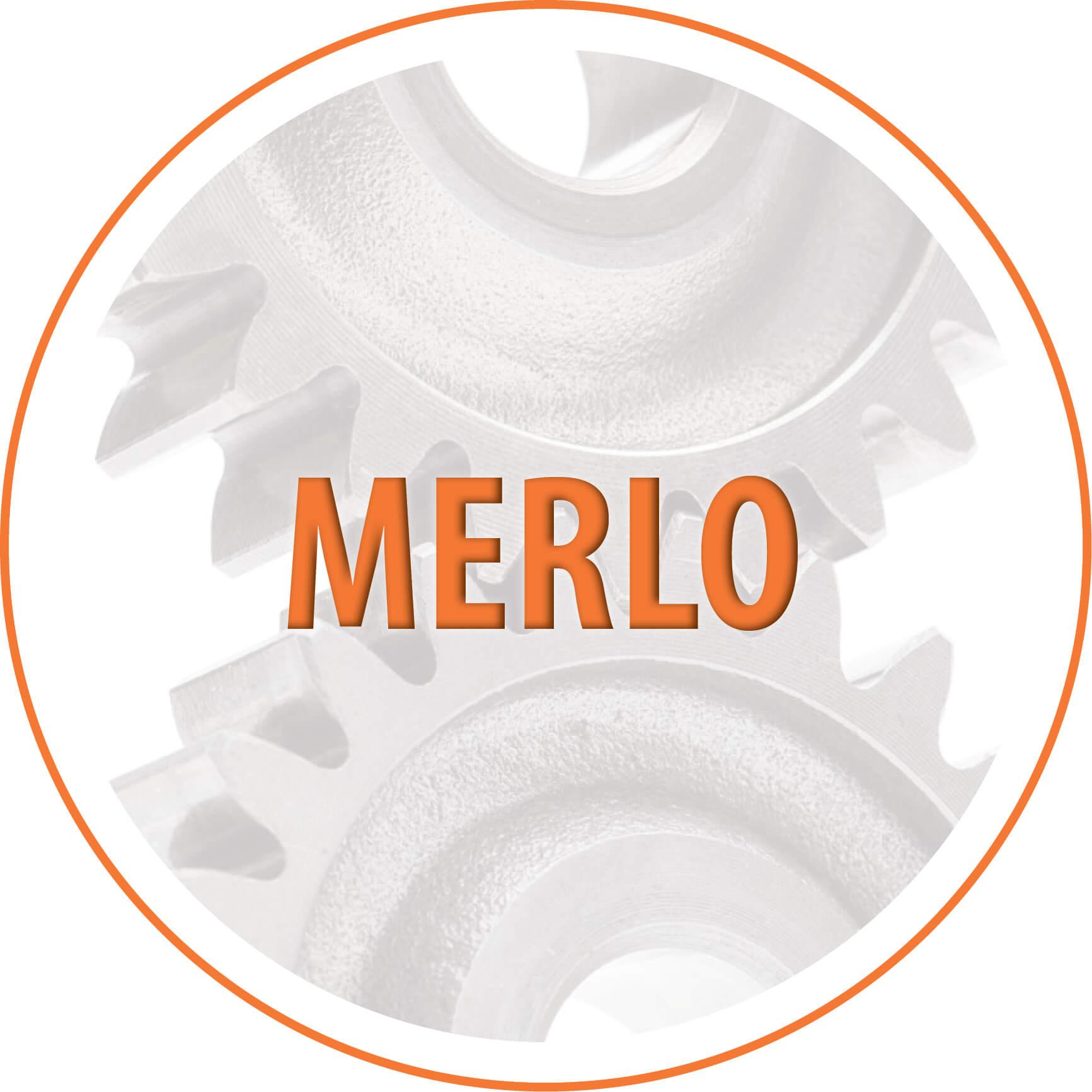 товарачи Merlo
