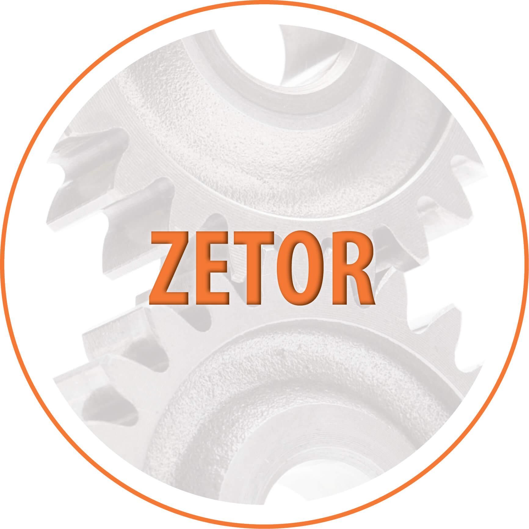 трактори Zetor